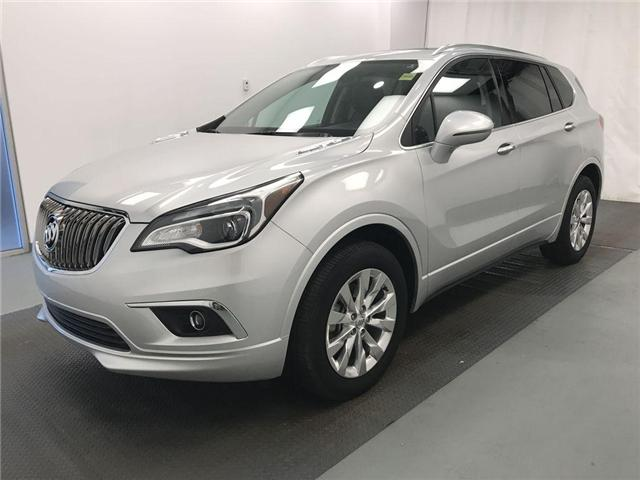 2017 Buick Envision Essence (Stk: 178590) in Lethbridge - Image 2 of 37