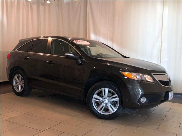 2015 Acura RDX Technology Package | Navigation | Sunroof | Leathe (Stk: 38800) in Toronto - Image 1 of 27