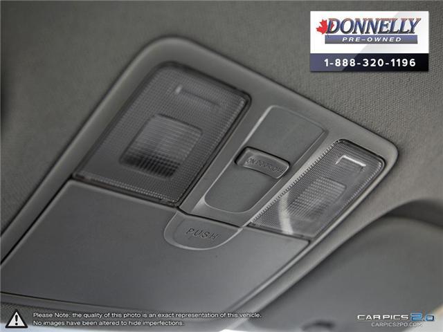 2012 Hyundai Elantra GLS (Stk: PBWMU955A) in Kanata - Image 21 of 27