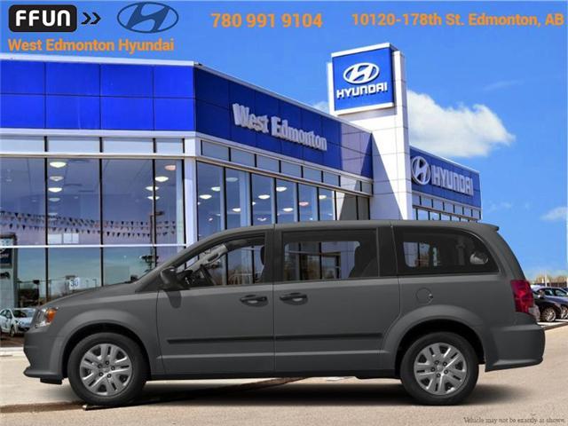 2016 Dodge Grand Caravan SE/SXT (Stk: P0925) in Edmonton - Image 1 of 1