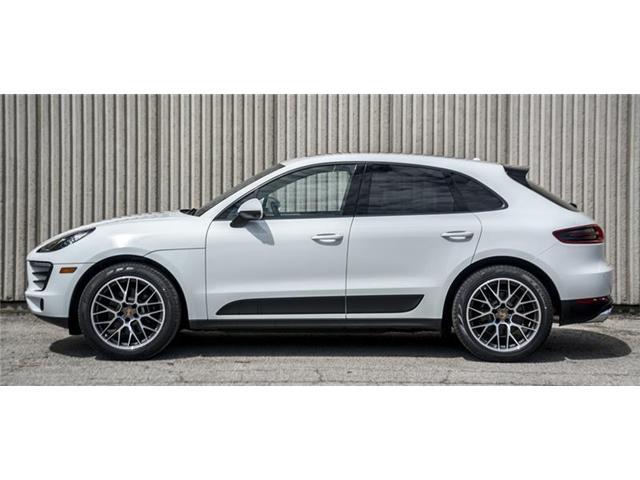 2018 Porsche Macan Sport Edition (Stk: P14144) in Vaughan - Image 2 of 21