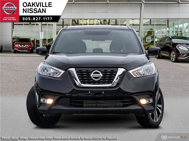2018 Nissan Kicks SV (Stk: N18807) in Oakville - Image 2 of 23