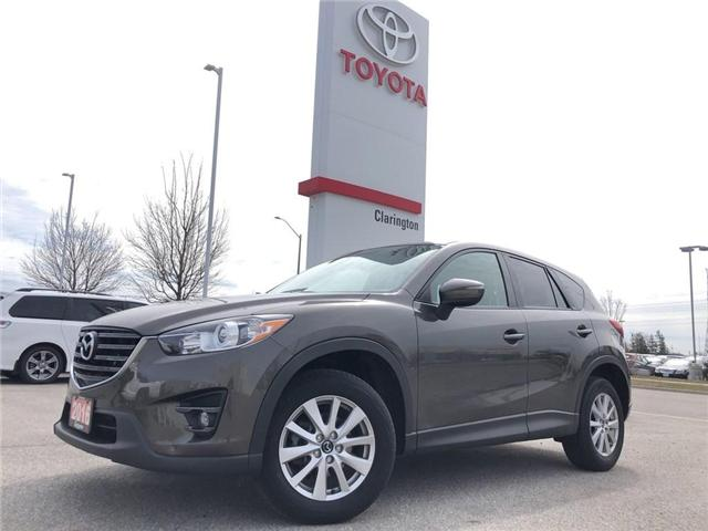 2016 Mazda CX-5 GS (Stk: 19363A) in Bowmanville - Image 1 of 10