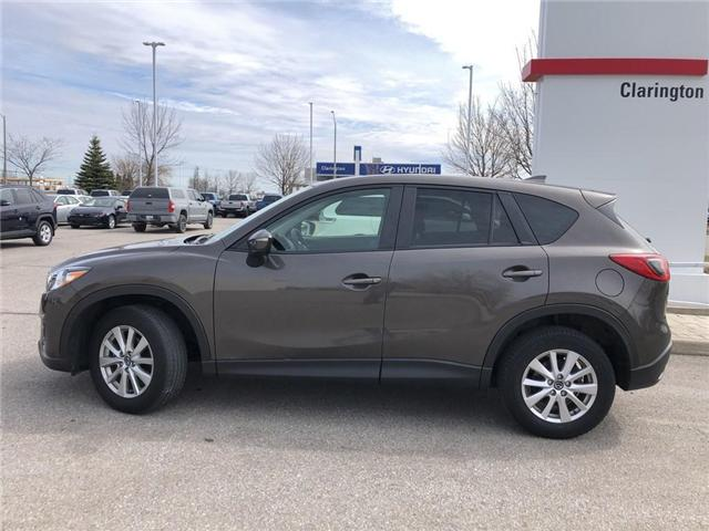 2016 Mazda CX-5 GS (Stk: 19363A) in Bowmanville - Image 2 of 10