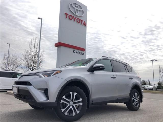 2016 Toyota RAV4 LE (Stk: P2241) in Bowmanville - Image 1 of 18