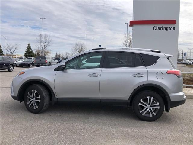 2016 Toyota RAV4 LE (Stk: P2241) in Bowmanville - Image 2 of 18