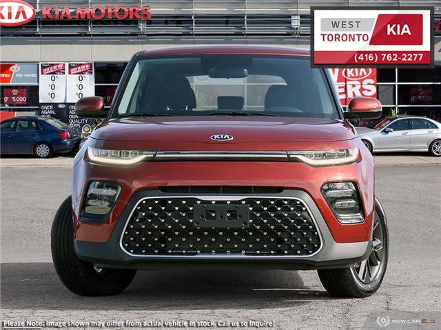 2020 Kia Soul EX+ (Stk: 20011) in Toronto - Image 2 of 23