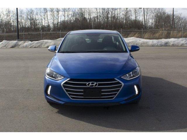 2018 Hyundai Elantra  (Stk: V791) in Prince Albert - Image 2 of 11