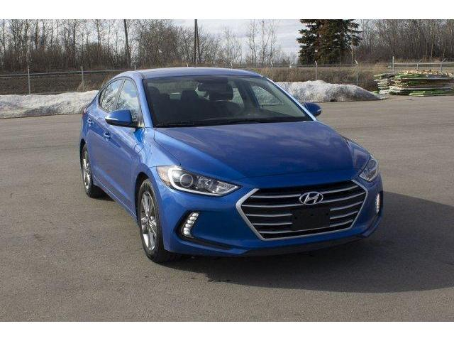 2018 Hyundai Elantra  (Stk: V791) in Prince Albert - Image 3 of 11