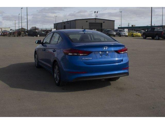 2018 Hyundai Elantra  (Stk: V791) in Prince Albert - Image 7 of 11