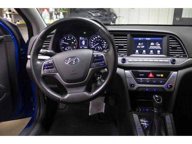 2018 Hyundai Elantra  (Stk: V791) in Prince Albert - Image 10 of 11