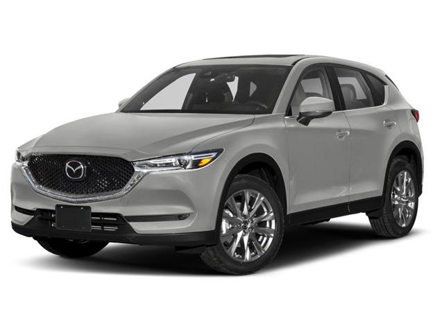 2019 Mazda CX-5 Signature (Stk: N4892) in Calgary - Image 1 of 9