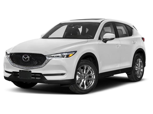 2019 Mazda CX-5 Signature (Stk: N4896) in Calgary - Image 1 of 9