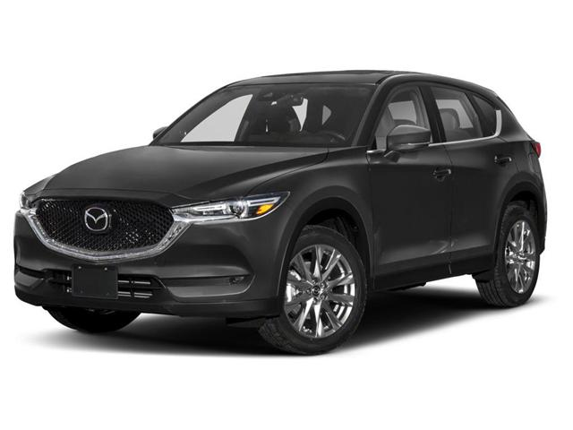 2019 Mazda CX-5 Signature (Stk: N4890) in Calgary - Image 1 of 9