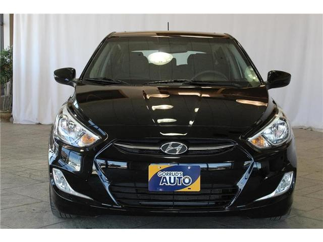 2017 Hyundai Accent  (Stk: 331813) in Milton - Image 2 of 41