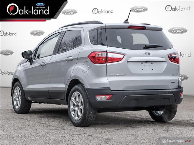 2019 Ford EcoSport SE (Stk: 9P016) in Oakville - Image 4 of 25