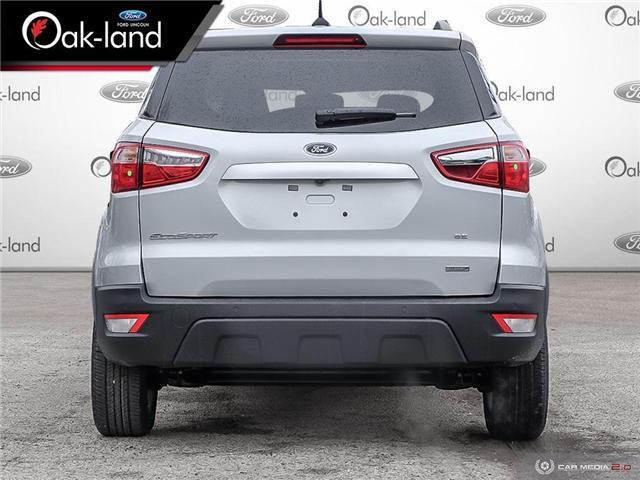 2019 Ford EcoSport SE (Stk: 9P016) in Oakville - Image 5 of 25
