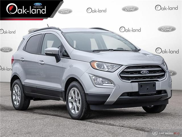 2019 Ford EcoSport SE (Stk: 9P016) in Oakville - Image 6 of 25