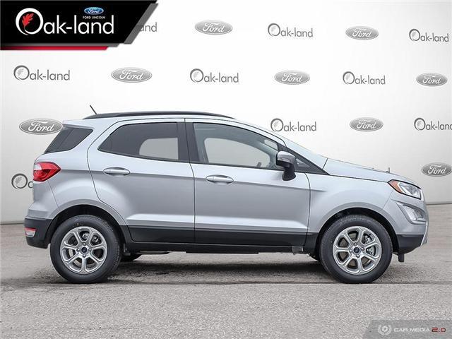 2019 Ford EcoSport SE (Stk: 9P016) in Oakville - Image 7 of 25