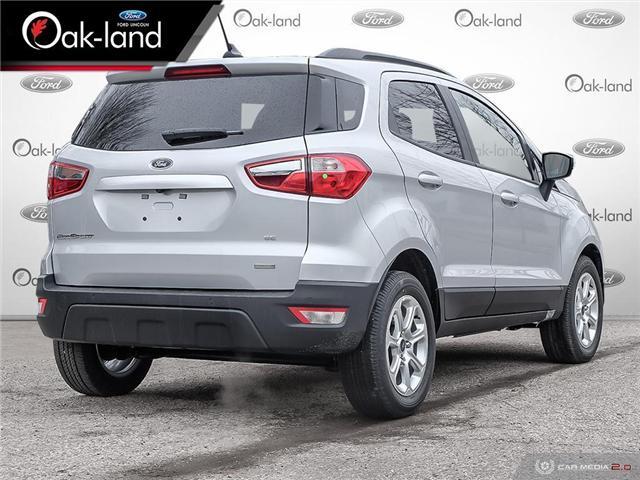 2019 Ford EcoSport SE (Stk: 9P016) in Oakville - Image 8 of 25