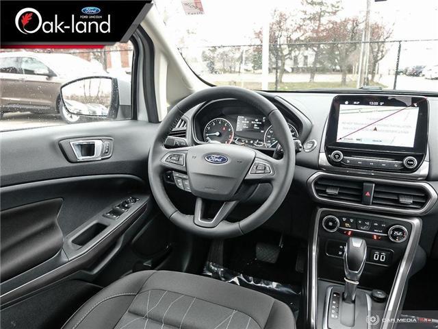 2019 Ford EcoSport SE (Stk: 9P016) in Oakville - Image 9 of 25