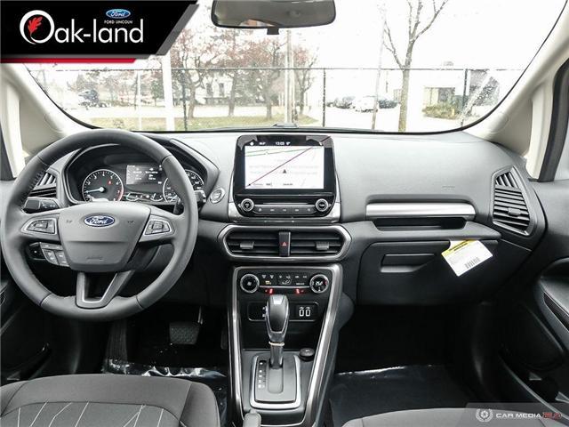 2019 Ford EcoSport SE (Stk: 9P016) in Oakville - Image 10 of 25