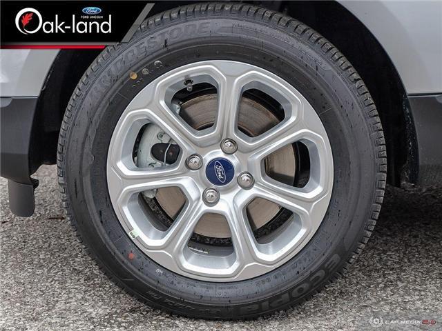 2019 Ford EcoSport SE (Stk: 9P016) in Oakville - Image 19 of 25