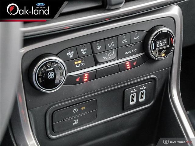 2019 Ford EcoSport SE (Stk: 9P016) in Oakville - Image 25 of 25