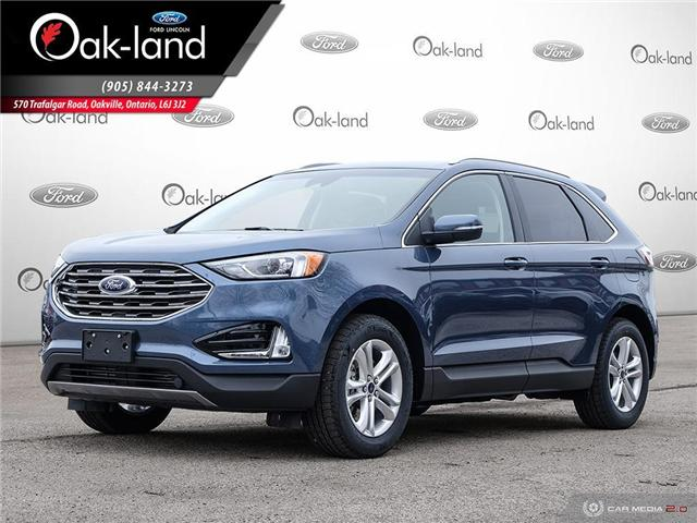 2019 Ford Edge SEL (Stk: 9D042) in Oakville - Image 1 of 26