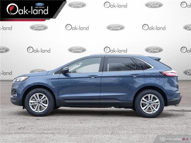 2019 Ford Edge SEL (Stk: 9D042) in Oakville - Image 2 of 26