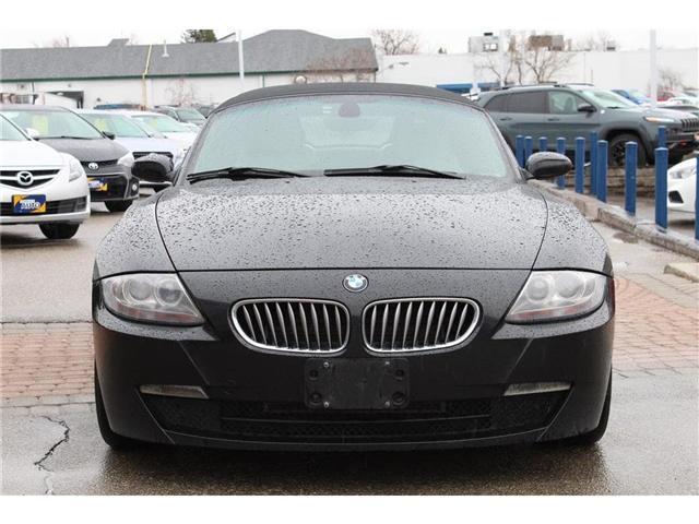2007 BMW Z4 3.0si (Stk: X02523) in Milton - Image 2 of 14