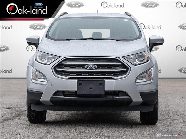 2019 Ford EcoSport SE (Stk: 9P018) in Oakville - Image 2 of 25
