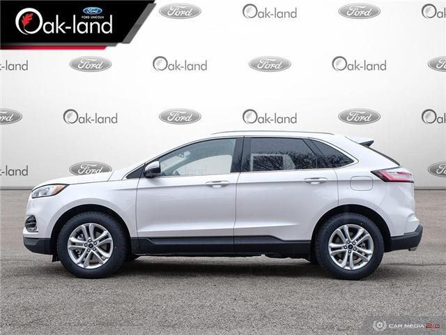2019 Ford Edge SEL (Stk: 9D050) in Oakville - Image 2 of 26