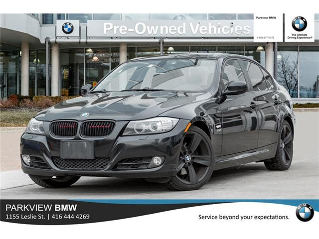 2009 BMW 328i xDrive (Stk: PP8446A) in Toronto - Image 1 of 19