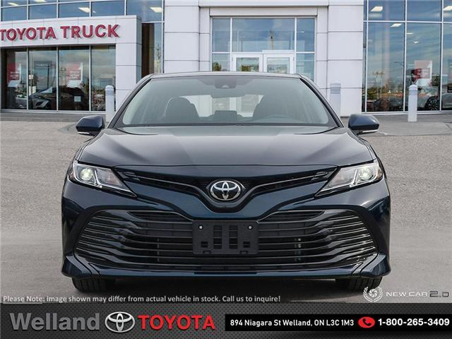 2019 Toyota Camry LE (Stk: CAM6434) in Welland - Image 2 of 24