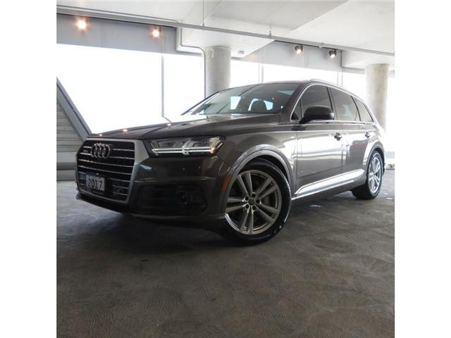2017 Audi Q7  (Stk: P7184) in Toronto - Image 2 of 30