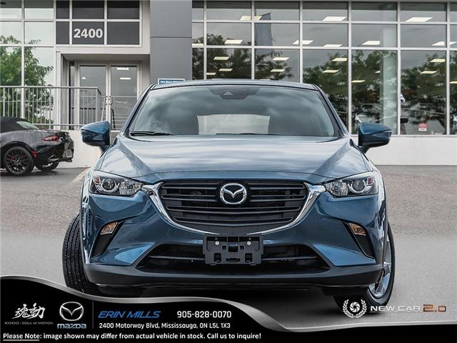 2019 Mazda CX-3 GX (Stk: 19-0163) in Mississauga - Image 2 of 24