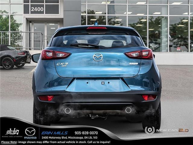 2019 Mazda CX-3 GX (Stk: 19-0163) in Mississauga - Image 5 of 24