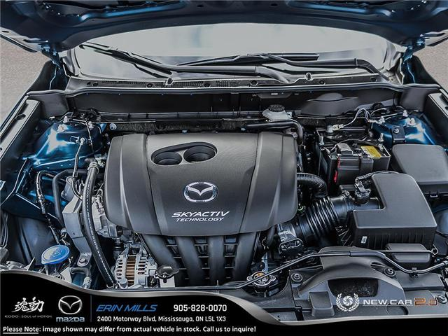 2019 Mazda CX-3 GX (Stk: 19-0163) in Mississauga - Image 6 of 24