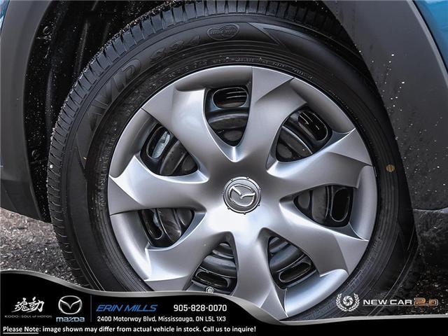 2019 Mazda CX-3 GX (Stk: 19-0163) in Mississauga - Image 8 of 24