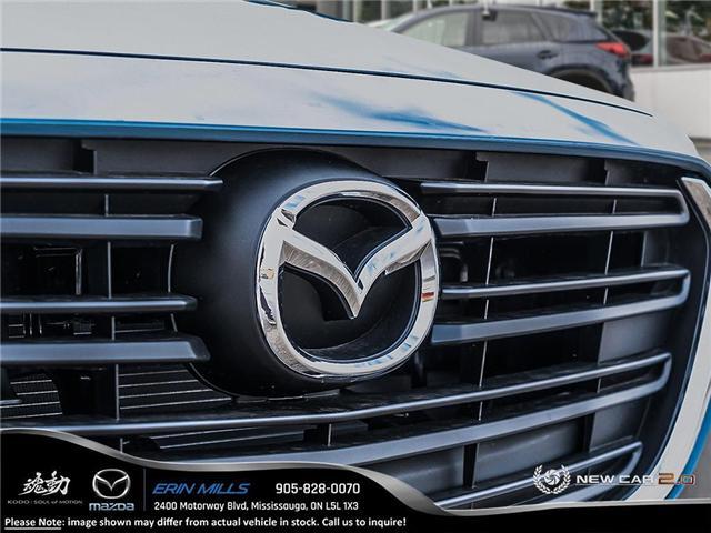 2019 Mazda CX-3 GX (Stk: 19-0163) in Mississauga - Image 9 of 24
