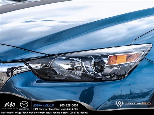2019 Mazda CX-3 GX (Stk: 19-0163) in Mississauga - Image 10 of 24