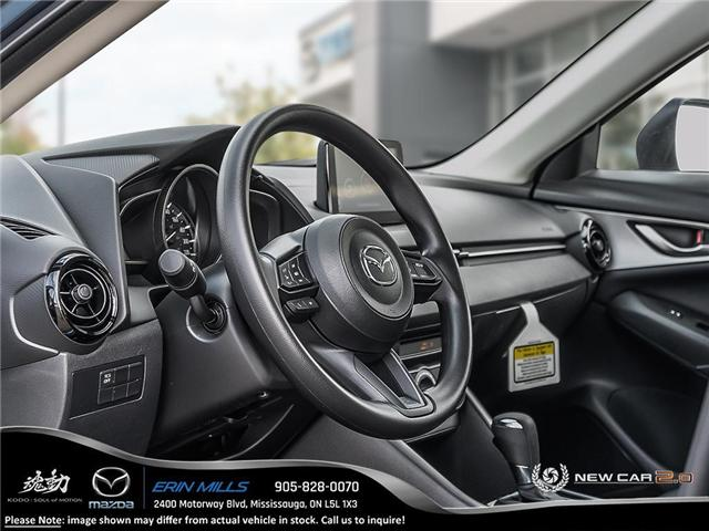 2019 Mazda CX-3 GX (Stk: 19-0163) in Mississauga - Image 12 of 24