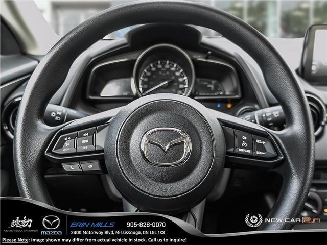 2019 Mazda CX-3 GX (Stk: 19-0163) in Mississauga - Image 14 of 24