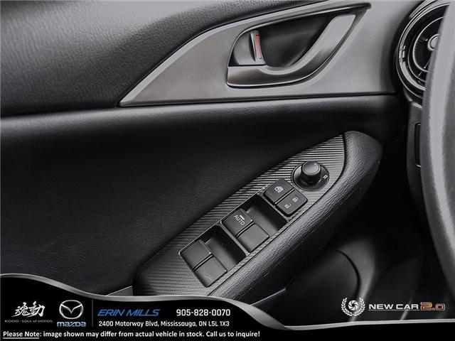 2019 Mazda CX-3 GX (Stk: 19-0163) in Mississauga - Image 17 of 24