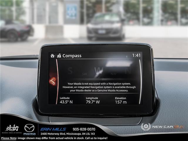 2019 Mazda CX-3 GX (Stk: 19-0163) in Mississauga - Image 19 of 24
