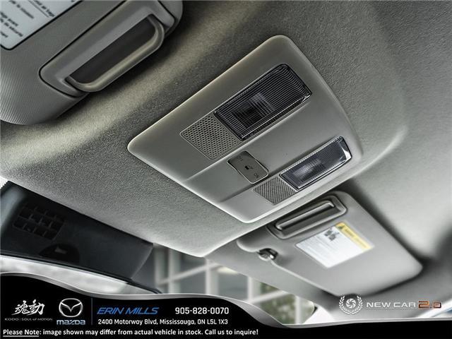 2019 Mazda CX-3 GX (Stk: 19-0163) in Mississauga - Image 20 of 24