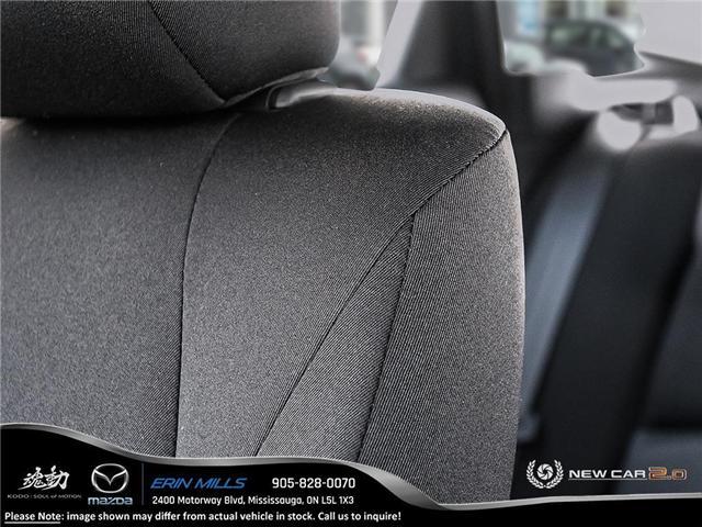2019 Mazda CX-3 GX (Stk: 19-0163) in Mississauga - Image 21 of 24
