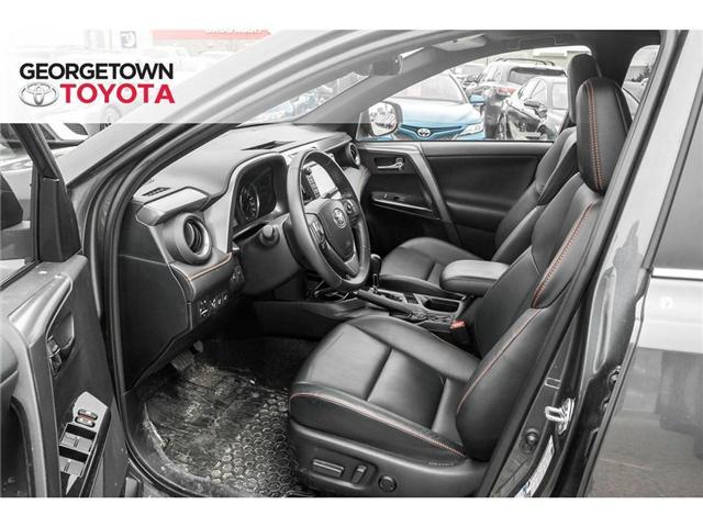 Used 2017 Toyota RAV4 for Sale in Georgetown | Georgetown Toyota