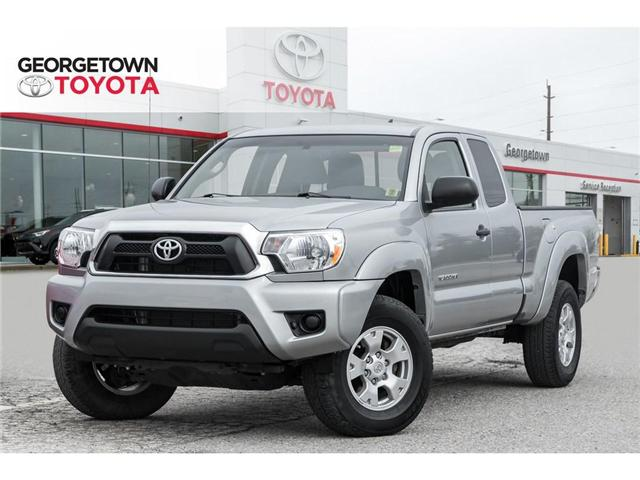2015 Toyota Tacoma Base V6 (Stk: 15-20794) in Georgetown - Image 1 of 19